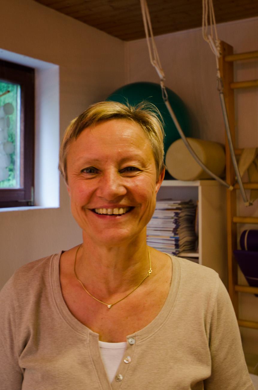 Krankengymnastik Praxis Karin Becker